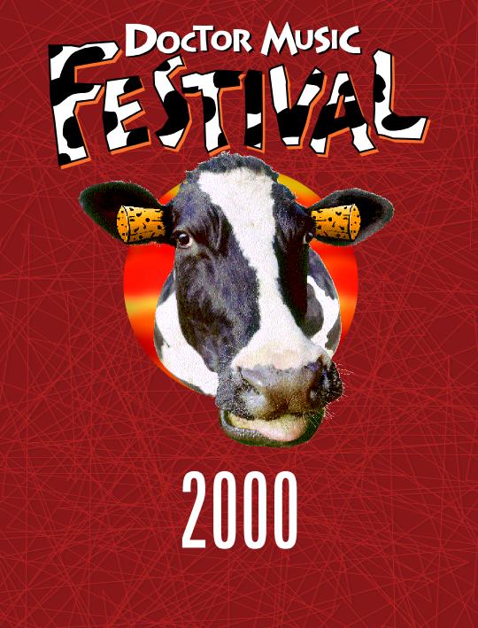 Doctor Music Festival 2000