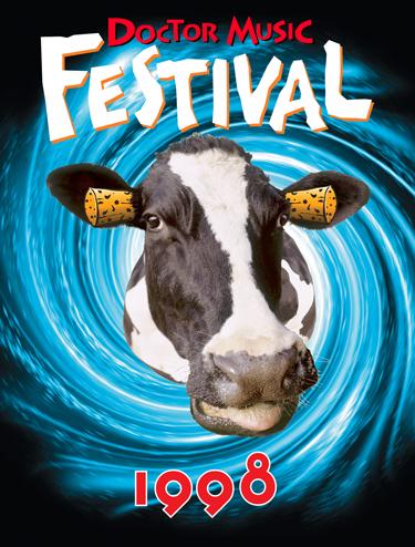 Doctor Music Festival 1998